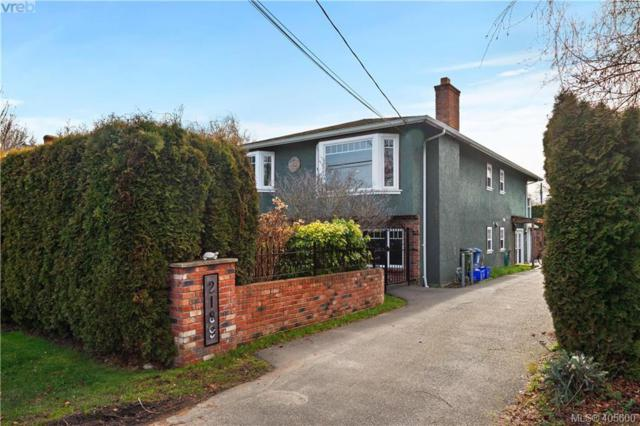 2189 Mcneill Ave, Victoria, BC V8S 2Y4 (MLS #405600) :: Day Team Realtors