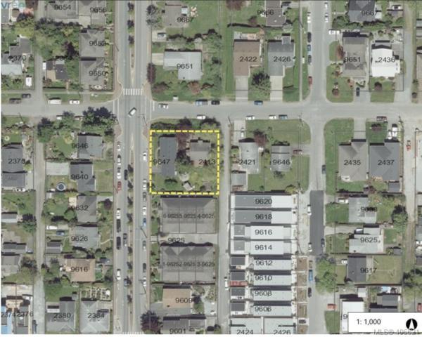 2413 Orchard Ave, Sidney, BC V8L 1V2 (MLS #405621) :: Day Team Realtors