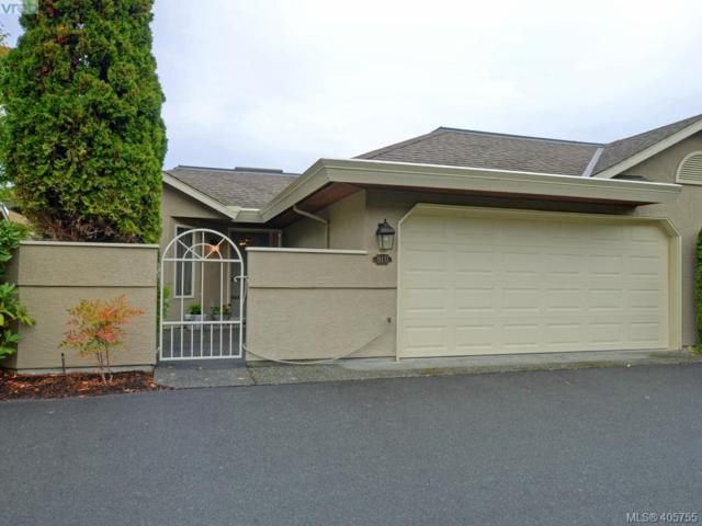 6880 Wallace Dr #910, Central Saanich, BC V8M 1N8 (MLS #405755) :: Day Team Realtors