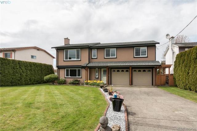 4240 Carey Rd, Victoria, BC V8Z 6P9 (MLS #405796) :: Day Team Realtors