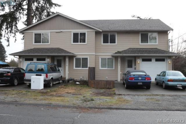 6071 Mary St, Duncan, BC V9L 2Y5 (MLS #406273) :: Day Team Realty
