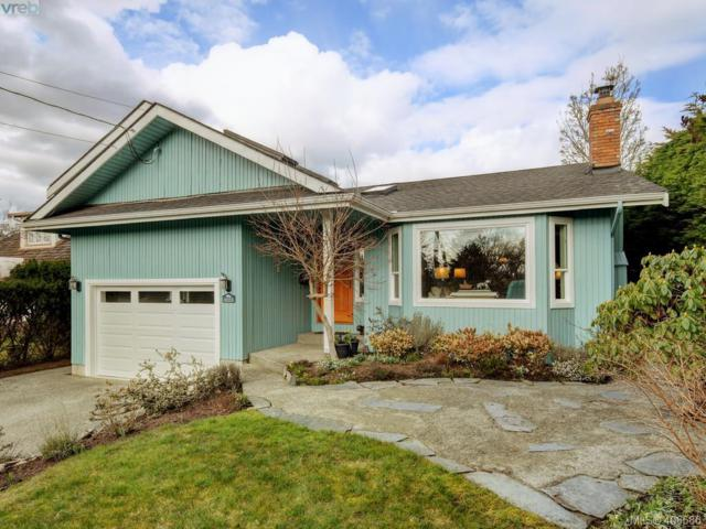 1023 Deal St, Victoria, BC V8S 5G6 (MLS #406586) :: Day Team Realtors