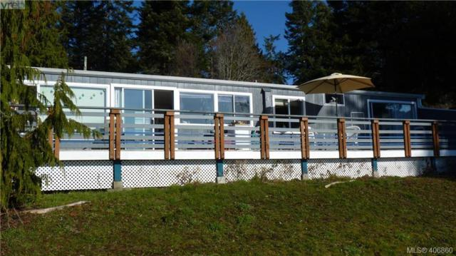 8177 West Coast Rd #3, Sooke, BC V9Z 1E2 (MLS #406860) :: Day Team Realtors