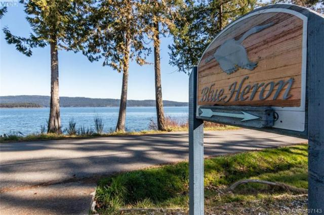 1160 North Beach Rd, Salt Spring Island, BC V8K 1B3 (MLS #407143) :: Day Team Realty