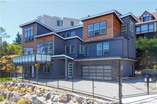 687 Leeview Lane, Victoria, BC V9C 3N2 (MLS #407522) :: Live Victoria BC
