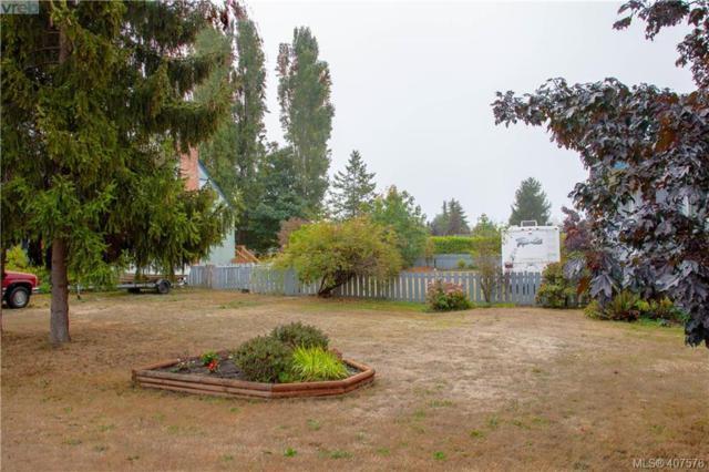 2045 Weiler Ave, Sidney, BC V8L 1R3 (MLS #407578) :: Live Victoria BC
