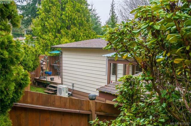 1751 Northgate Rd #63, Malahat & Area, BC V0R 1L6 (MLS #407592) :: Live Victoria BC