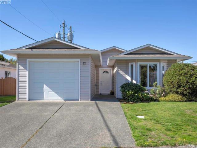 7570 Tetayut Rd #12, Central Saanich, BC V8M 2H4 (MLS #407701) :: Live Victoria BC
