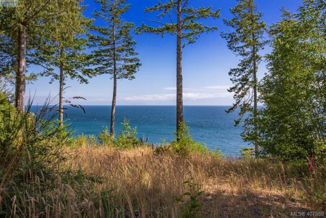 Lot 9 Lighthouse Point Rd, Sooke, BC V9Z 1G7 (MLS #407869) :: Live Victoria BC
