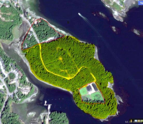 Lot 543 Helen Rd, Ucluelet, BC V0R 3A0 (MLS #408089) :: Live Victoria BC