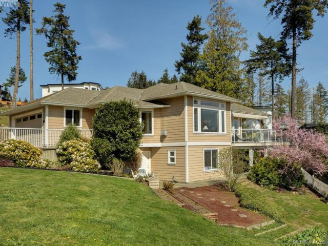 3484 Wishart Rd, Victoria, BC V9C 3B1 (MLS #408253) :: Live Victoria BC
