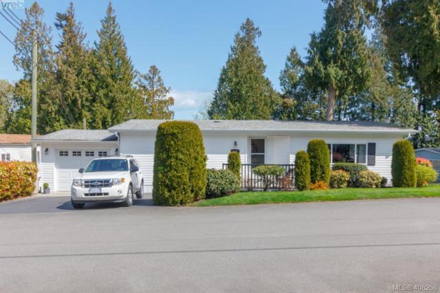 2779 Stautw Rd #804, Central Saanich, BC V8M 2C8 (MLS #408258) :: Live Victoria BC
