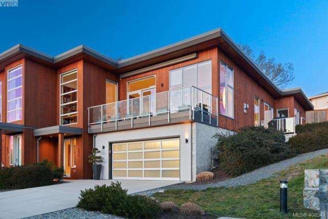 4029 Rainbow Hill Lane, Victoria, BC V8X 0A6 (MLS #408542) :: Live Victoria BC