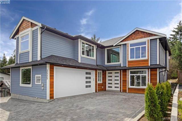 3525 Joy Close, Victoria, BC V9C 3A5 (MLS #408742) :: Live Victoria BC