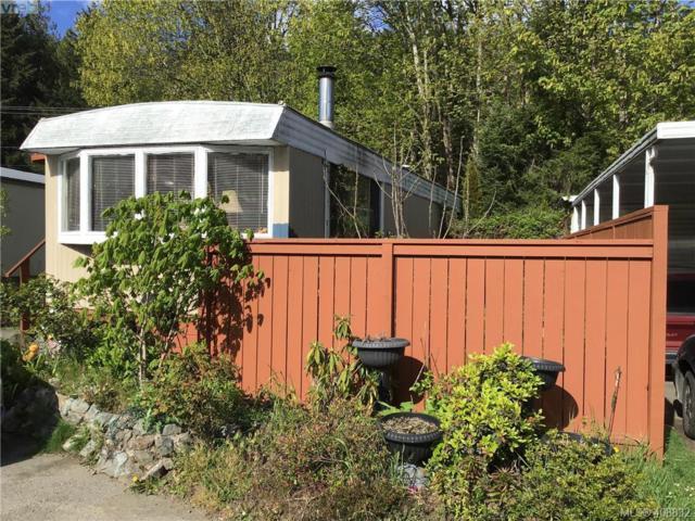 2807 Sooke Lake Rd #9, Victoria, BC V9B 4P9 (MLS #408832) :: Live Victoria BC