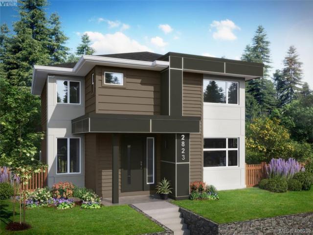 2823 Meridian Ave, Victoria, BC V9B 0V2 (MLS #408939) :: Live Victoria BC
