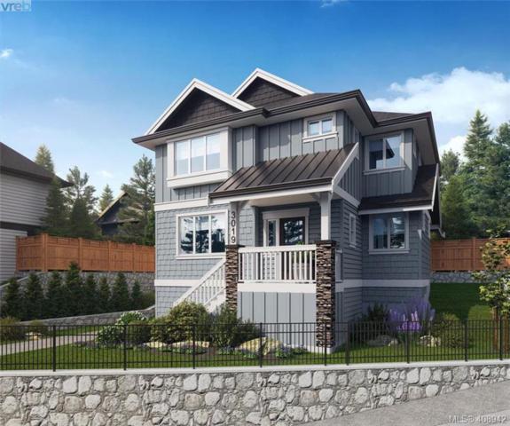 3019 Constellation Ave, Victoria, BC V9B 0V2 (MLS #408942) :: Live Victoria BC