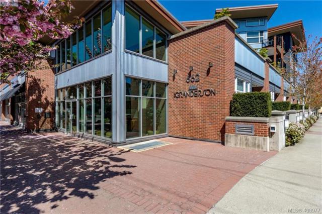 662 Goldstream Ave #406, Victoria, BC V9B 0N8 (MLS #408977) :: Live Victoria BC