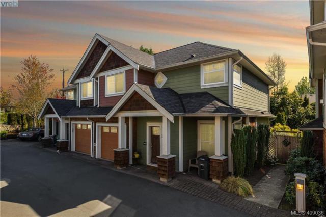 4289 Wilkinson Rd #2, Victoria, BC V8Z 0A7 (MLS #409036) :: Live Victoria BC
