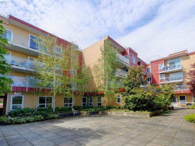 1315 Esquimalt Rd #412, Victoria, BC V9A 3P5 (MLS #410046) :: Live Victoria BC