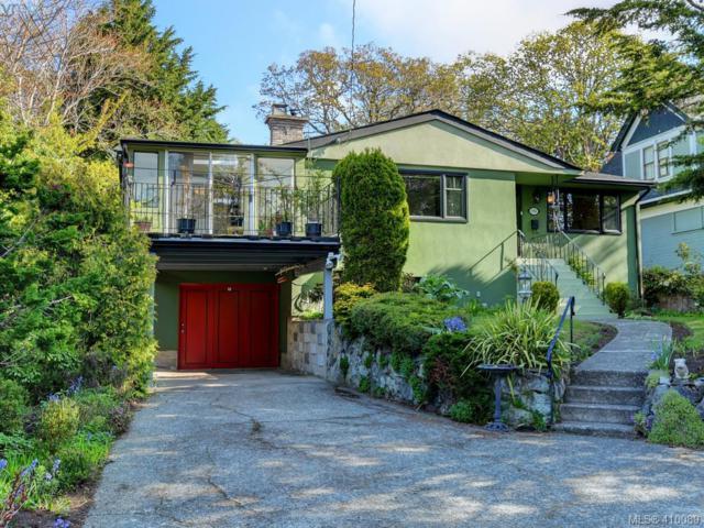 1956 Ernest Ave, Victoria, BC V8P 1G2 (MLS #410089) :: Live Victoria BC