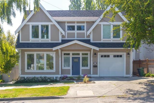 1575 Oakland Ave, Victoria, BC V8T 2L2 (MLS #410103) :: Live Victoria BC