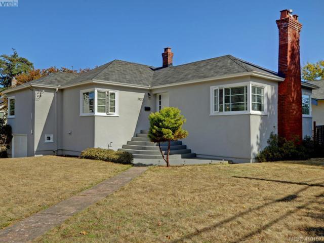 2420 Bowker Ave, Victoria, BC V8R 2G1 (MLS #410157) :: Live Victoria BC