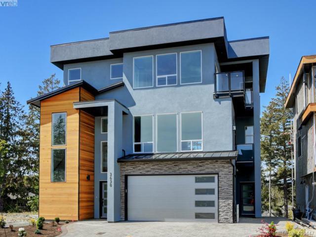 3638 Ridge View Terr, Victoria, BC V9C 0M3 (MLS #410447) :: Live Victoria BC