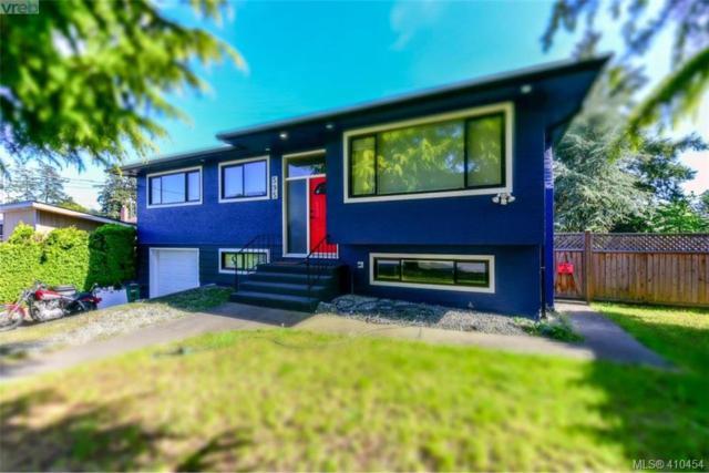 595 Oconnell Pl, Victoria, BC V8Z 2C5 (MLS #410454) :: Live Victoria BC