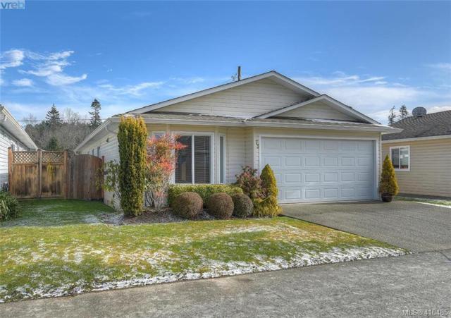 7570 Tetayut Rd #73, Central Saanich, BC V8M 2H4 (MLS #410485) :: Live Victoria BC
