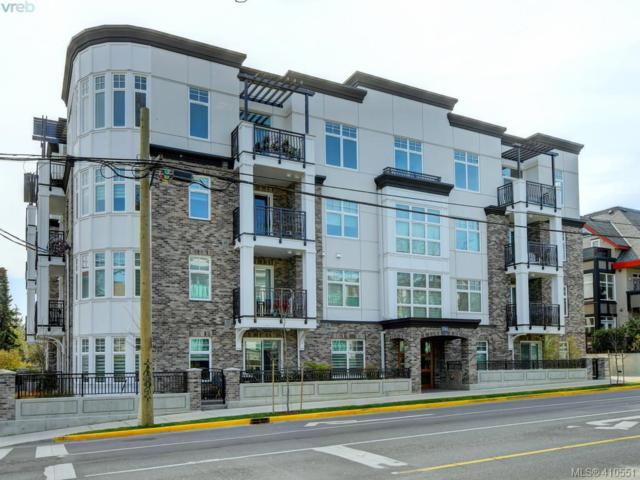 1765 Oak Bay Ave #403, Victoria, BC V8S 3Z5 (MLS #410551) :: Live Victoria BC