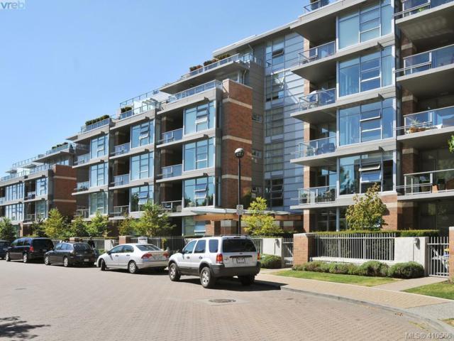 365 Waterfront Cres #603, Victoria, BC V8T 0A6 (MLS #410566) :: Live Victoria BC