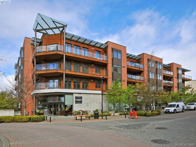 300 Waterfront Cres #104, Victoria, BC V8T 5K3 (MLS #410648) :: Live Victoria BC