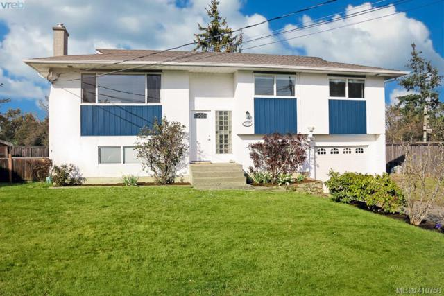 2092 Airedale Pl, Sidney, BC V8L 3T2 (MLS #410758) :: Day Team Realty