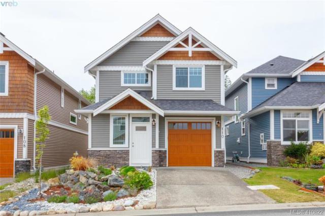 2260 N Maple Ave #110, Sooke, BC V9Z 1L2 (MLS #410822) :: Live Victoria BC
