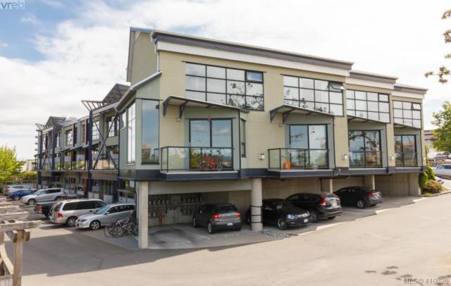 400 Sitkum Rd #104, Victoria, BC V9A 7G6 (MLS #410828) :: Live Victoria BC