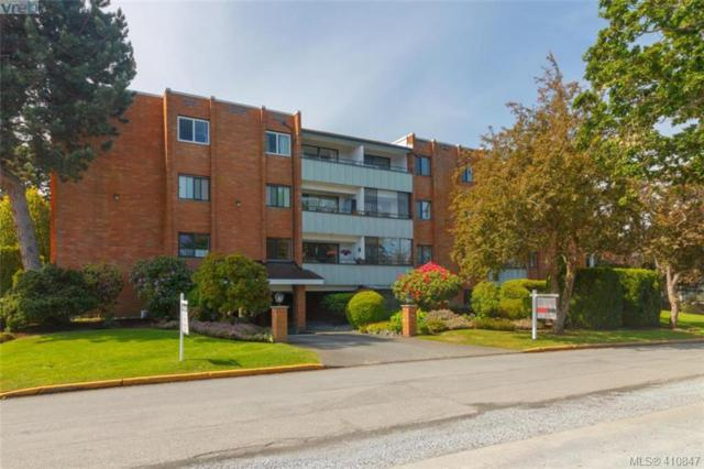853 Selkirk Ave #202, Victoria, BC V9A 2T7 (MLS #410847) :: Day Team Realty