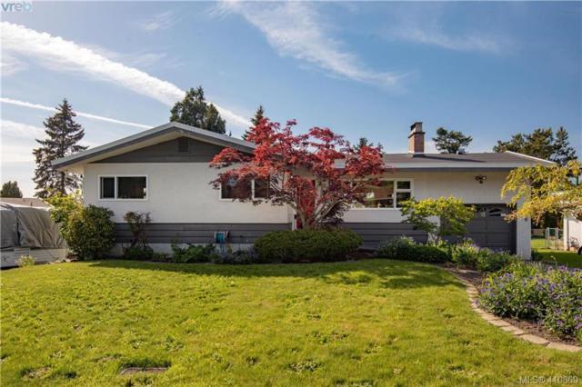 508 Ridgebank Cres, Victoria, BC V8Z 4X9 (MLS #410869) :: Live Victoria BC
