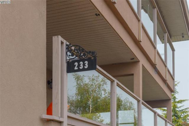 233 Langford St, Victoria, BC V9A 3B4 (MLS #410885) :: Live Victoria BC
