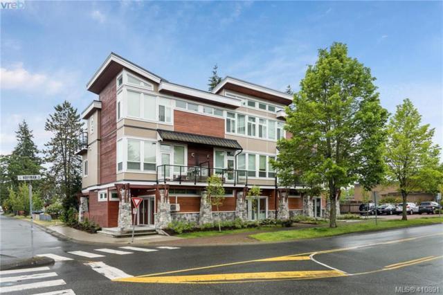 689 Hoffman Ave #110, Victoria, BC V9B 4X1 (MLS #410891) :: Live Victoria BC