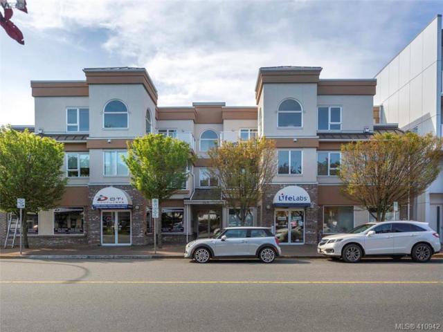 2475 Bevan Ave #302, Sidney, BC V8L 1W2 (MLS #410942) :: Day Team Realty