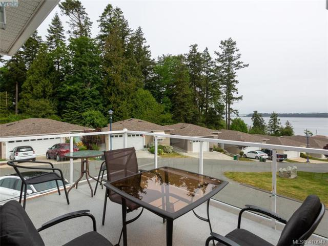 2740 Stautw Rd #1, Central Saanich, BC V8M 0A8 (MLS #410947) :: Day Team Realty