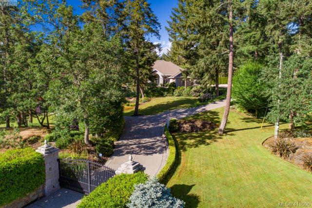 1259 Garden Gate Dr, Central Saanich, BC V8M 2H6 (MLS #411006) :: Day Team Realty