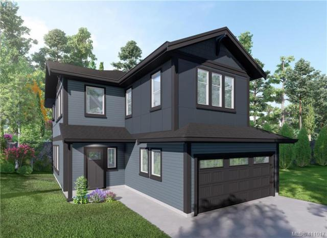 2351 Lund Rd, Victoria, BC V9B 0S9 (MLS #411017) :: Day Team Realty