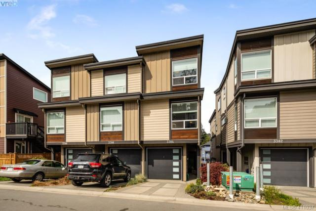 3384 Vision Way, Victoria, BC V9C 0E4 (MLS #411037) :: Day Team Realty