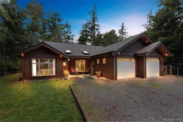1679 Cole Rd, Sooke, BC V9Z 1A9 (MLS #411048) :: Day Team Realty