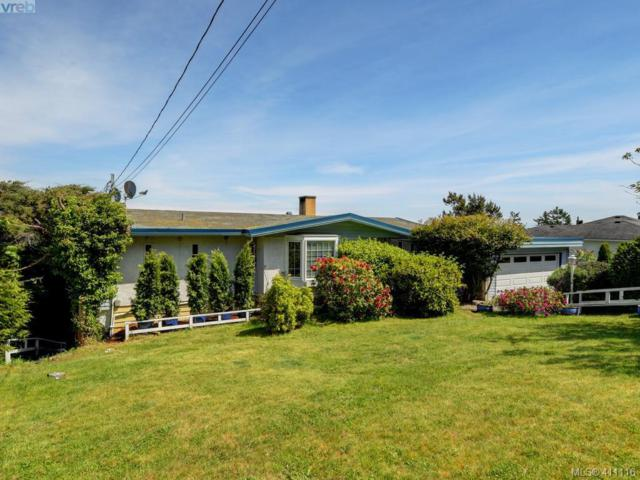 2578 Vista Bay Rd, Victoria, BC V8P 3E8 (MLS #411116) :: Live Victoria BC