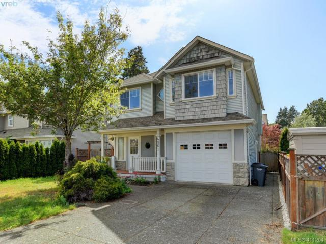 4061 Willowbrook Pl, Victoria, BC V8Z 7W9 (MLS #411204) :: Day Team Realty