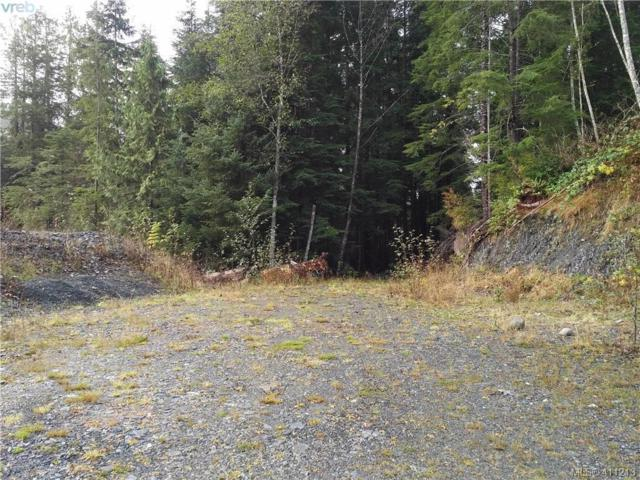 6 Parkinson Rd Lot, Sooke, BC V9Z 1J6 (MLS #411213) :: Day Team Realty