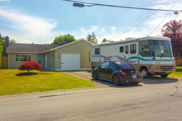 2109 Brethourpark Way, Victoria, BC V8P 2E5 (MLS #411215) :: Live Victoria BC